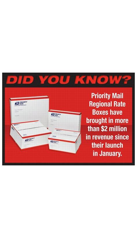Publication 431 Revision: Changes to Post Office Box