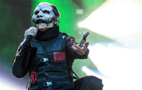 Slipknot share brutal behind-the-scenes footage from 'All