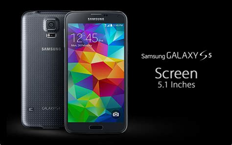 Launch of Samsung Galaxy S5 is Around the Corner | Release