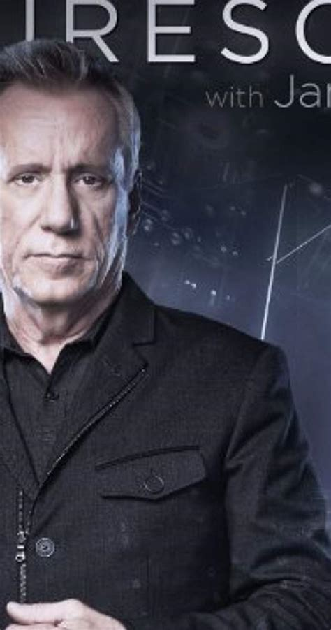 Futurescape with James Woods (TV Series 2013– ) - Quotes