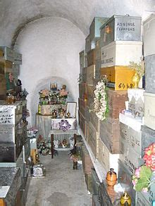 Ossuary - Wikipedia, the free encyclopedia