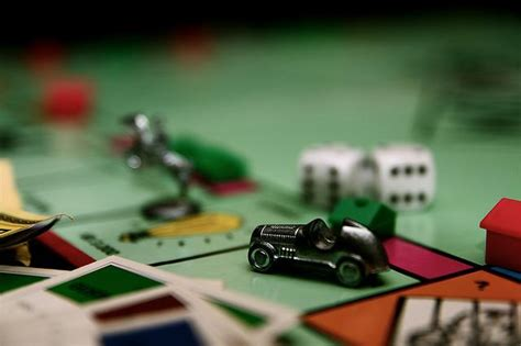 Not All Fun And Games: Cut-Throat Monopoly And The