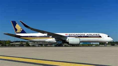 20 hours non stop - Singapore Airlines to start the worlds