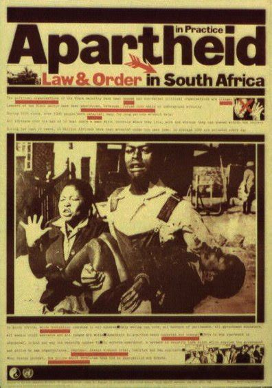 Apartheid in South Africa | Stanford History Education Group
