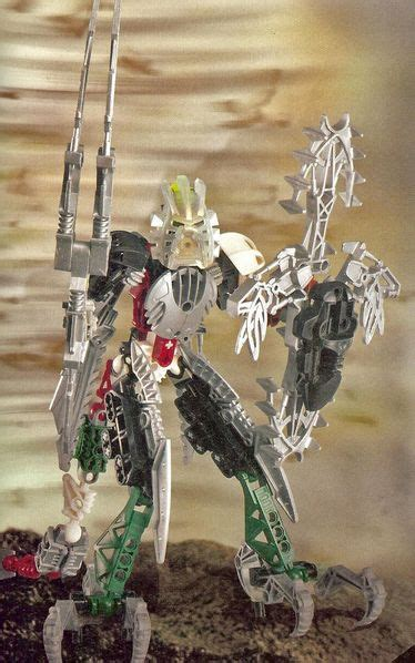 """""""Ravager""""   The BIONICLE Wiki   FANDOM powered by Wikia"""