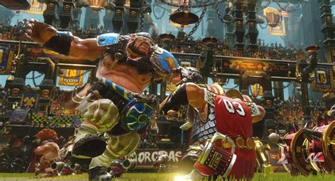 Blood Bowl 3 is coming next year | PC Gamer