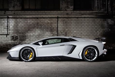 Novitec Torado Lamborghini Aventador Packs 969 HP [Video
