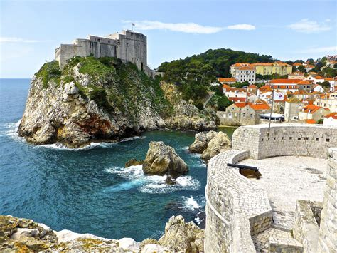 Dubrovnik in Spring: an itinerary | Things to do in