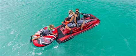 Summer's Here, Time to Get Your Yamaha Gear | The