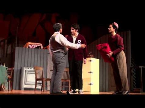 Act One - Death of a Salesman - YouTube