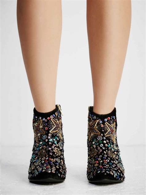 Free People Shoes NIGHT OUT ANKLE BOOT OB657382 | Buy online