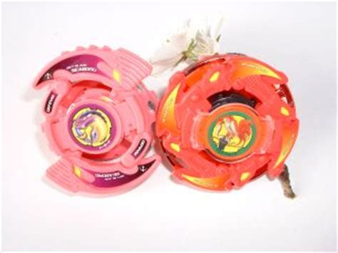 Welcome To My Beyblade Site