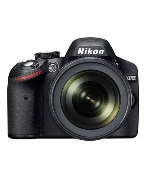 Nikon D3200 with 18-105mm Lens: Price, Review, Specs & Buy