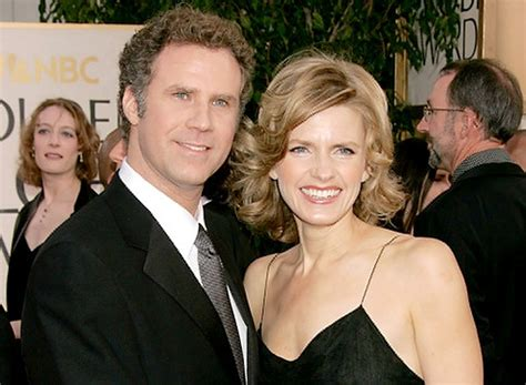 Will Ferrell and wife Viveca Paulin expecting third son