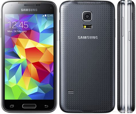 Samsung Galaxy S5 mini pictures, official photos