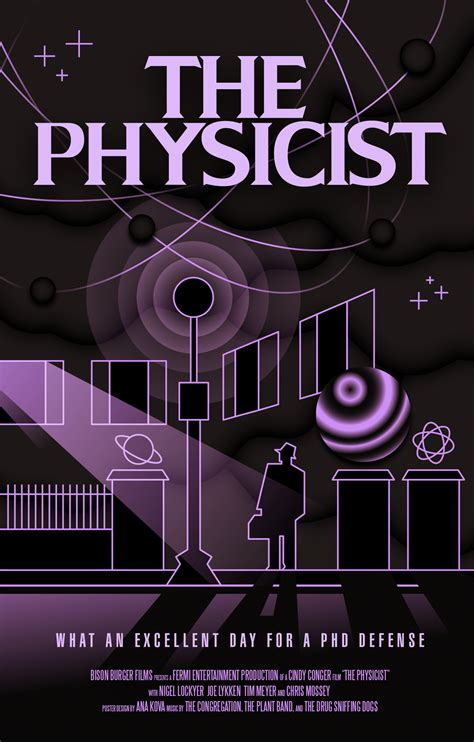 It came from the physics lab | symmetry magazine