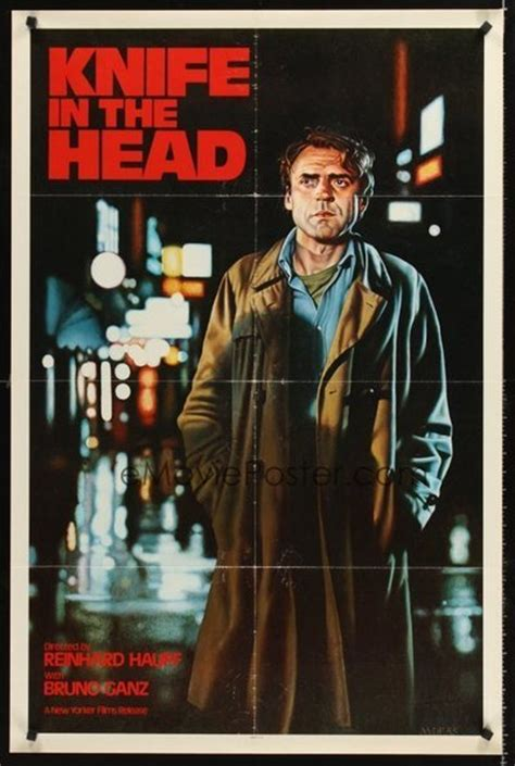 Knife in the Head Movie Review (1978) | Roger Ebert