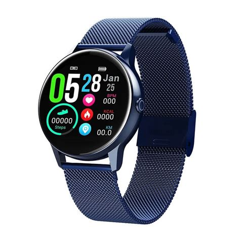 DT88 Sports Smartwatch 2020 For Android IOS Smart Watch