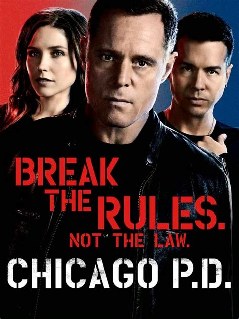 Chicago PD 1-2