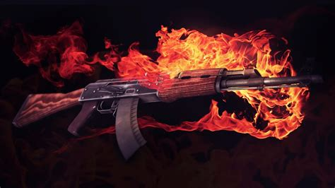 CS:GO: Music For Playing AK-47 #2 - YouTube