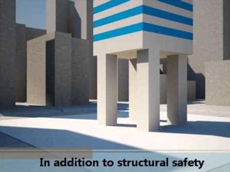 citicorp center structure analysis - YouTube