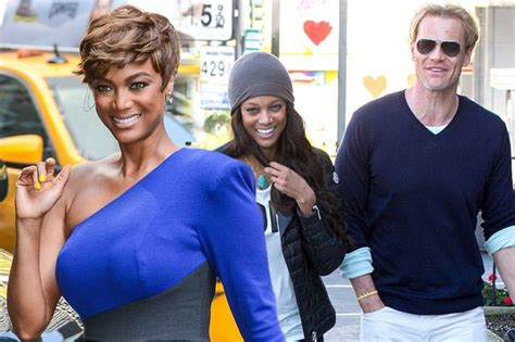 """Tyra Banks describes """"traumatic"""" IVF treatments as she"""