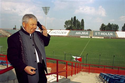 Jozsef Stadler: The Man Who Filed A Tax Return For The