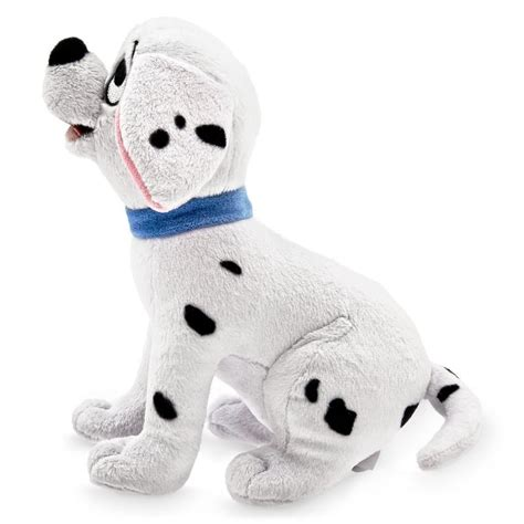 Disney Store Penny Plush 101 Dalmatians Mini Bean Bag New