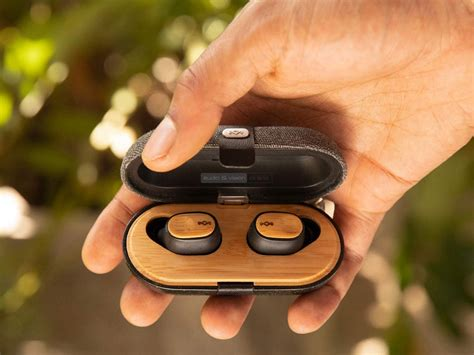 House of Marley Liberate Air True Wireless Bluetooth