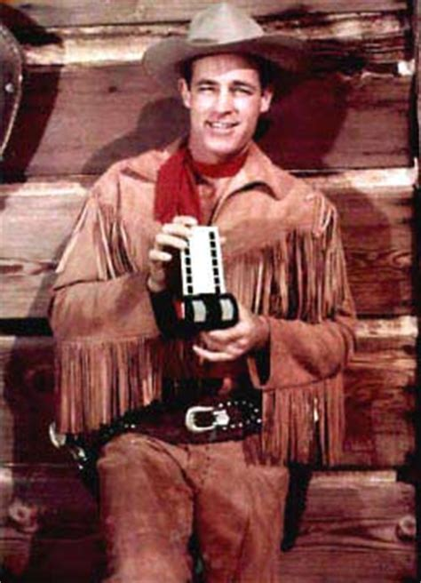 Guy Madison at Brian's Drive-In Theater