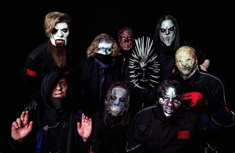 "Corey Taylor On The New Slipknot Album: ""It Is Really Dark"