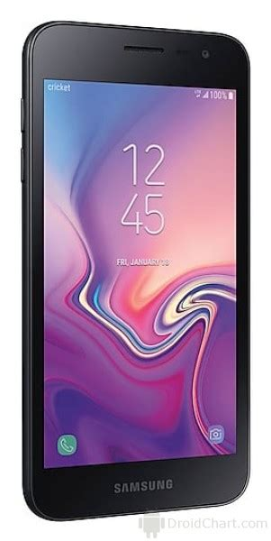 Samsung Galaxy J2 Pure (2019) review and specifications