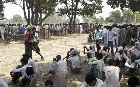 India Dalit Girls Gang-Rape: Third Suspect Arrested as