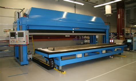 Our HDF & HVA Machine Applications & Uses for the