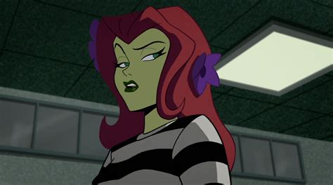 Poison Ivy (The Brave and the Bold)   Scoobypedia   FANDOM