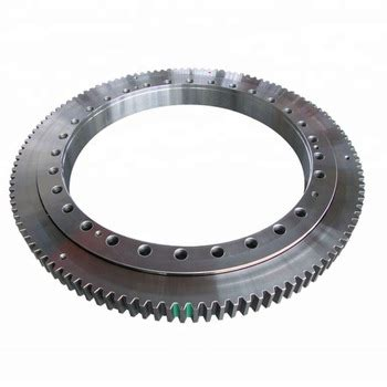 Hitachi Excavator Slewing Bearing Ring Gear For Zaxis 225