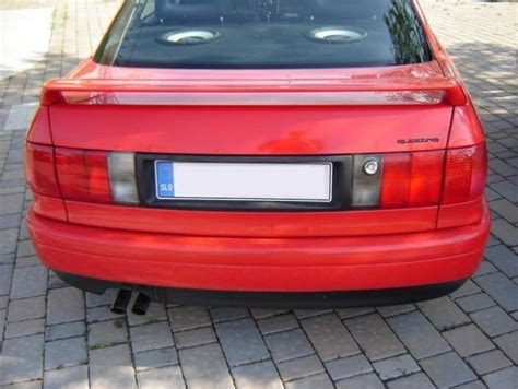 Audi 80/90CS tail lights inner - AudiWorld Forums