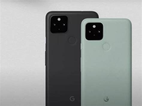 Google Pixel 5: Cheat sheet - TechRepublic