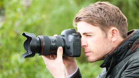 Canon EF 24-105mm f/4L IS II USM Review | Trusted Reviews
