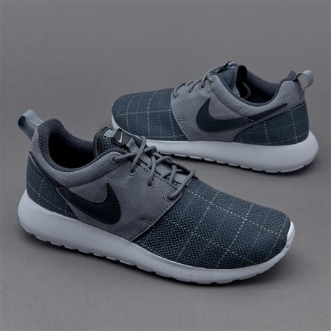 Nike Boys Roshe One (Gs) - Cool Grey/Anthracite-Wolf Grey