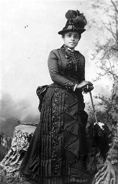 Victorian Women of Color: 32 Photos of Beauty In The Age
