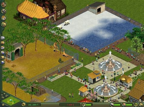 Zoo Tycoon: Complete Collection - Download Free Full Games