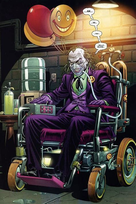 Joker (Earth-2) | DC Database | Fandom powered by Wikia