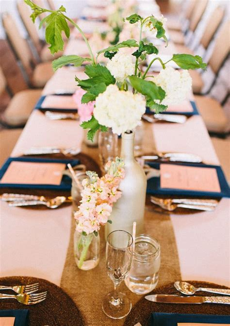 30 Best images about Navy and Coral Wedding on Pinterest