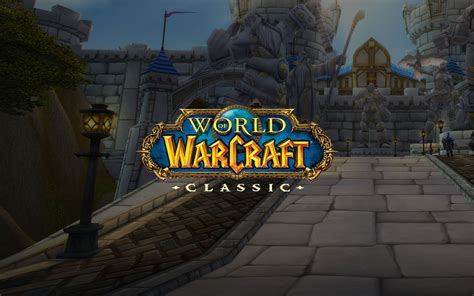 WoW Classic Classes Overview - Gnarly Guides