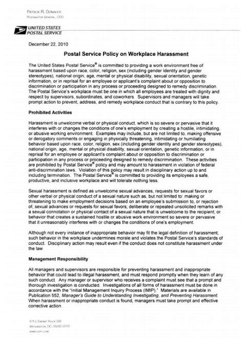 Equal Employment Opportunity Statement