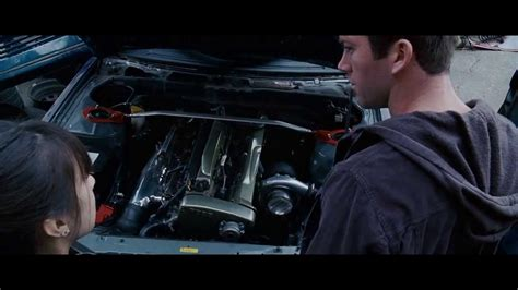The Fast And The Furious - Tokyo Drift (2006) - Mustang