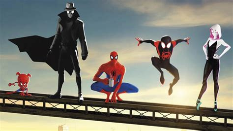 Family Movie Night at Sun Devil Stadium: 'Spider-Man Into