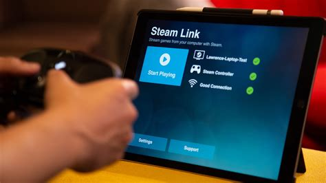 How To Use Steam Remote Play To Play PC Games on Android